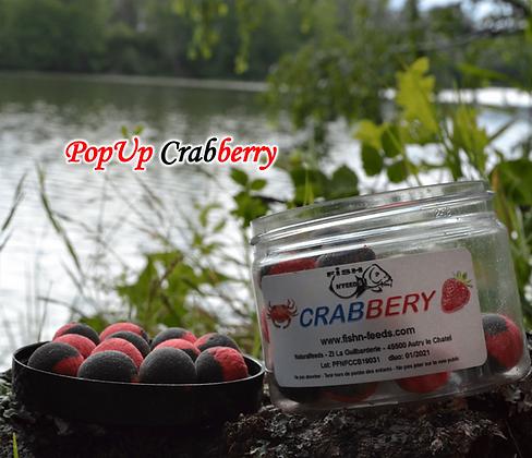 Pop-Up Crabberry