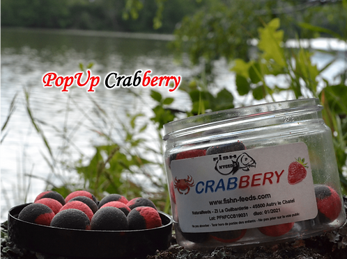 Pop-Up Crabberry