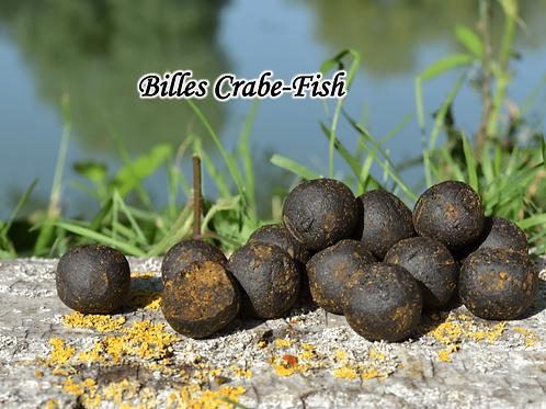 Bouillettes Crabe-Fish