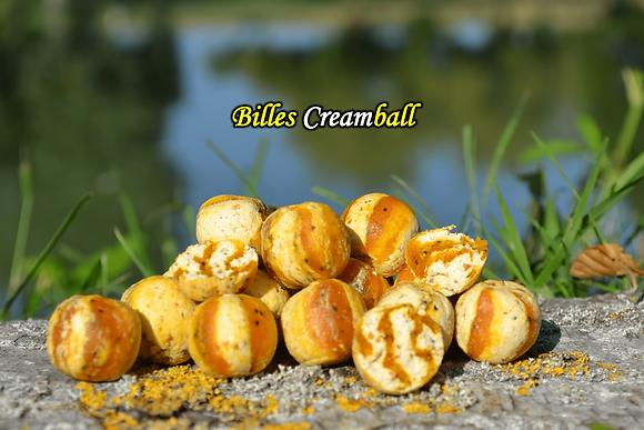Bouillettes Creamball