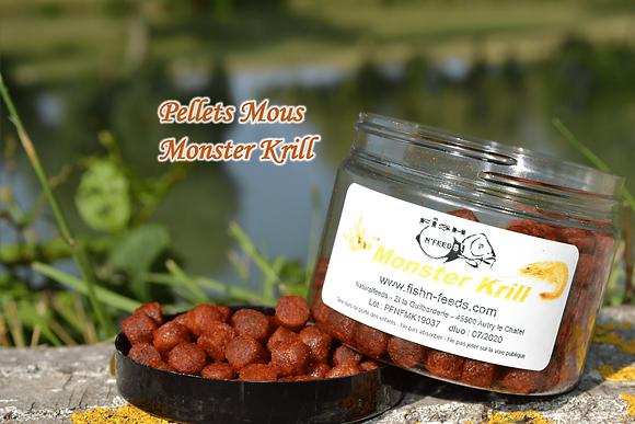 Pellets Mous Monster-Krill