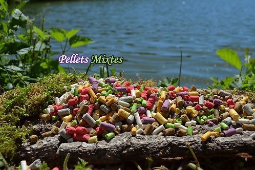 Pellets Mixte