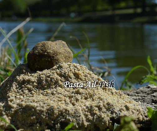 Pasta Ail-Fish