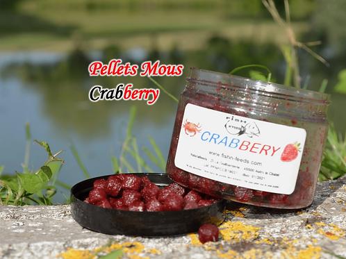 Pellets Mous Crabberry