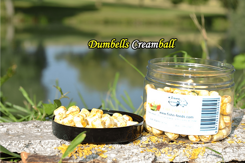 Dumbells Creamball