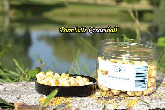 Dumbells Creamball