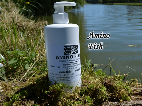 Amino Fish