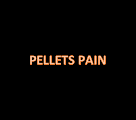 Pellets PAIN