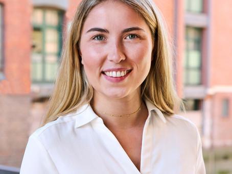 Mitarbeiter-Intro: Lena Läpple