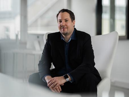 Mitarbeiter-Intro: Guido Kaiser