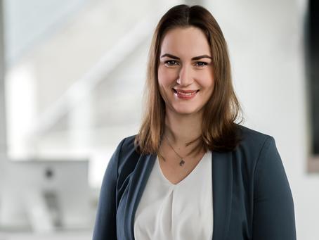 Mitarbeiter-Intro: Lucy Gotthard