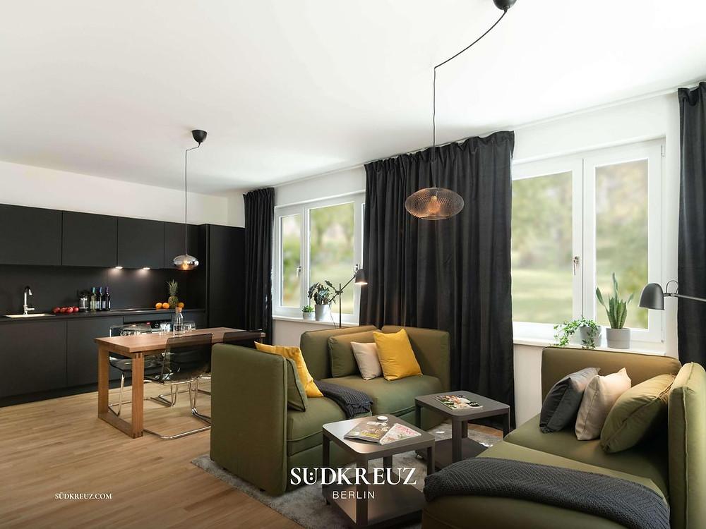 Projekt Südkreuz