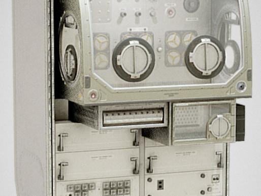 Acrylic Adiwarna Mika Dapat Dipergunakan Untuk Membuat Alat Kesehatan Laboratorium