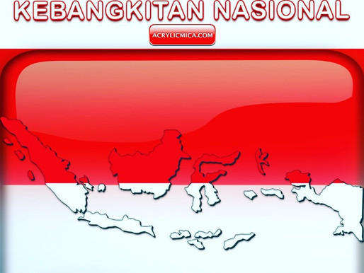PT. Jaya Alam Persada (Jaya Mika) mengucapkan selamat hari Kebangkitan Nasional