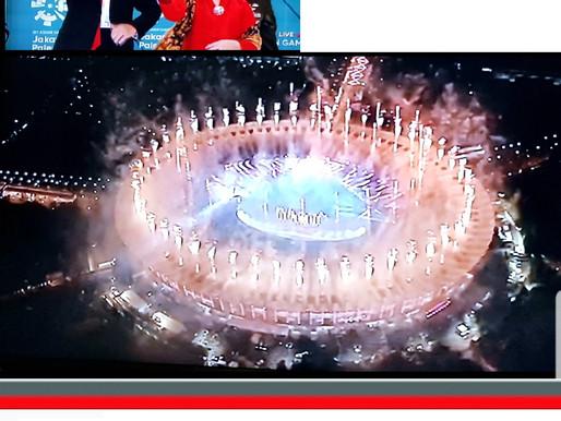 Adiwarna Mika Siap Mensukseskan Asian Games 2018