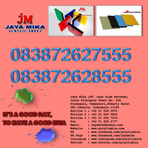 WA Marketing Jaya Mika 1