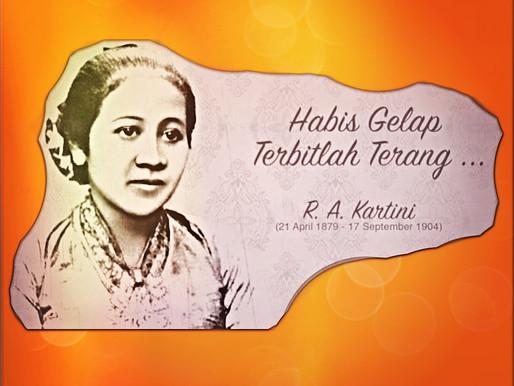 PT. Jaya Alam Persada (Jaya Mika) mengucapkan selamat hari Kartini