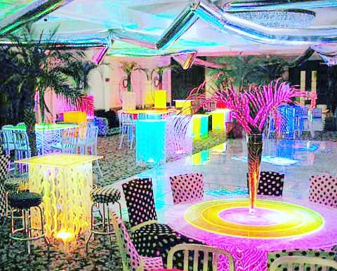 Colorful Creative Idea