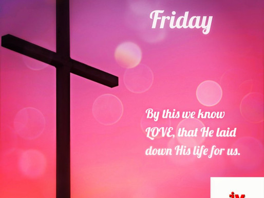 PT. Jaya Alam Persada (Jaya Mika) congratulates Good Friday
