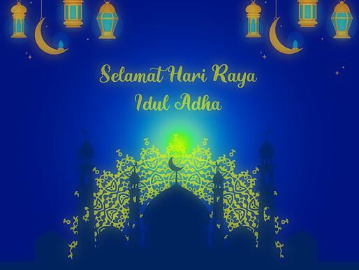 PT. Jaya Alam Persada (Jaya Mika) Mengucapkan Selamat Hari Raya Idul Adha 1440 Hijriah