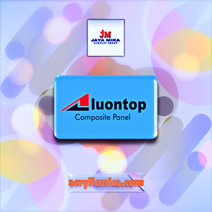 PT. Jaya Alam Persada (Jaya Mika) Sell Aluontop ACP Products Which Are The Best ACP In Indonesia