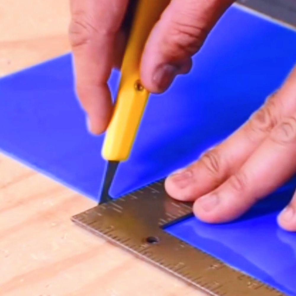 Cara Memotong Acrylic Dengan Alat Potong Acrylic