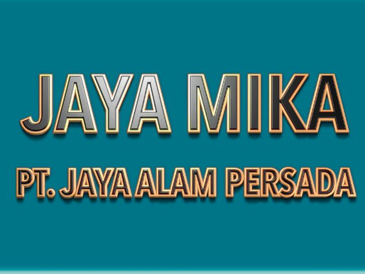 3D In Jaya Mika Website