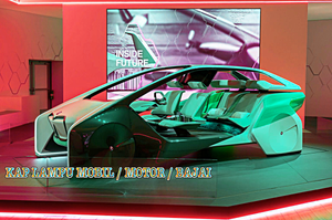 Acrylic Adiwarna Mika Can Be Used For Car, Motorcycle Or Bajaj Lamp Shades