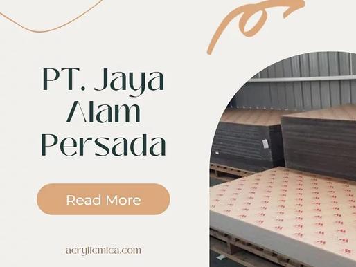 2 produk utama yang Jaya Mika distribusikan