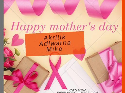 PT. Jaya Alam Persada (Jaya Mika) mengucapkan selamat Hari Ibu tanggal 22 Desember 2020