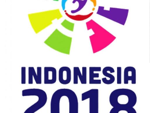 Asian Para Games 2018 Indonesia