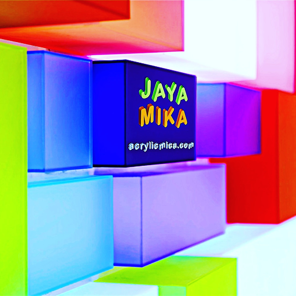 Box of Acrylic