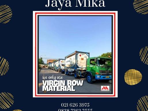 Produk Akrilik Adiwarna Mika diproduksi dengan menggunakan 100% virgin MMA