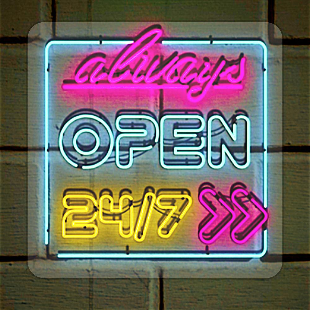 Acrylic Adiwarna Mika Dapat Digunakan Untuk Membuat Pelindung Untuk Lampu Neon Sign