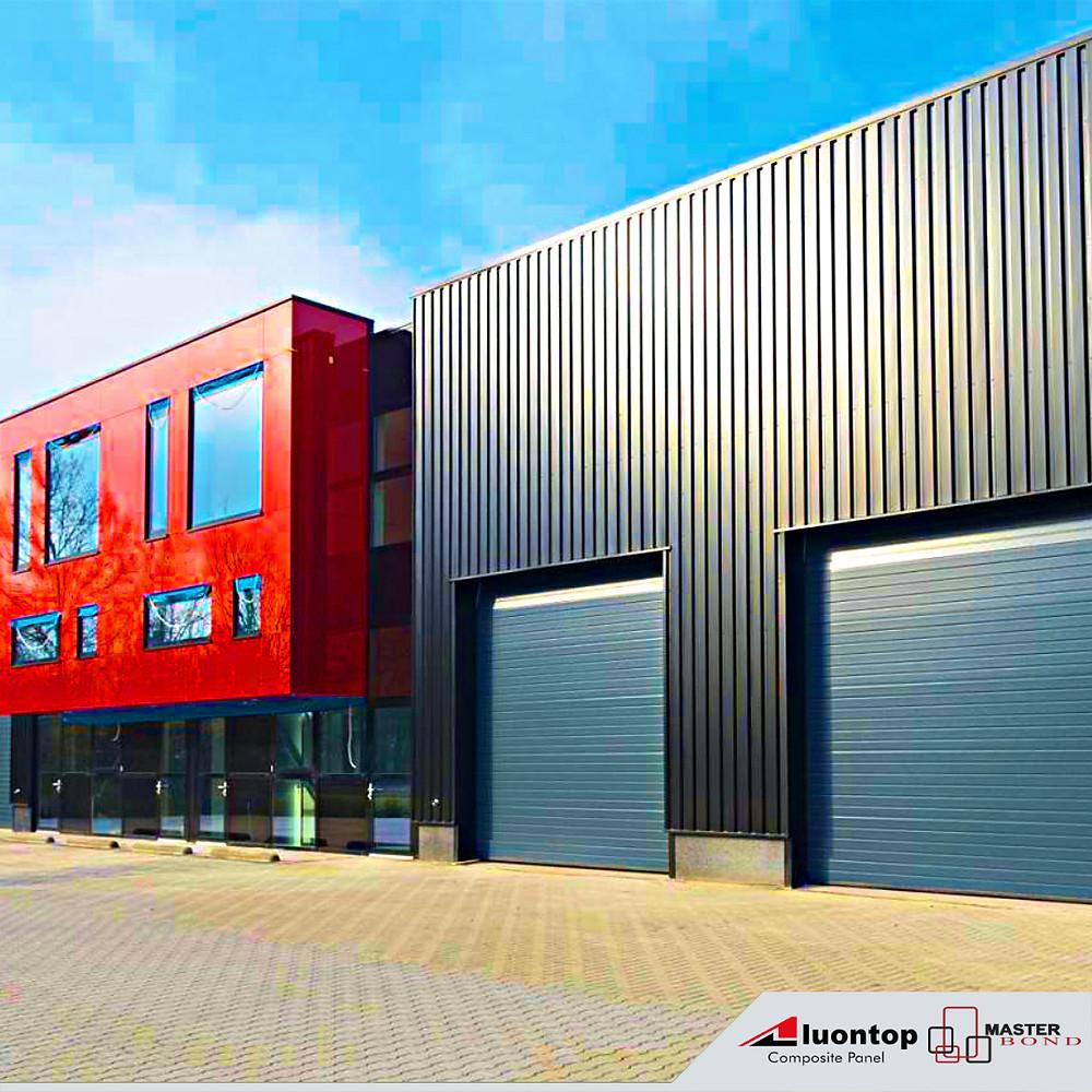 ACP Aluontop Diproduksi Perusahaan Joint Venture Dengan Nilai Investasi US$ 10 Juta