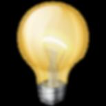 Idea Magic Lamp Off