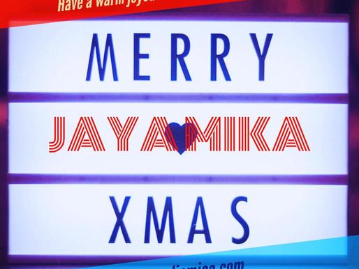 PT. Jaya Alam Persada mengucapkan selamat Hari Natal 2018