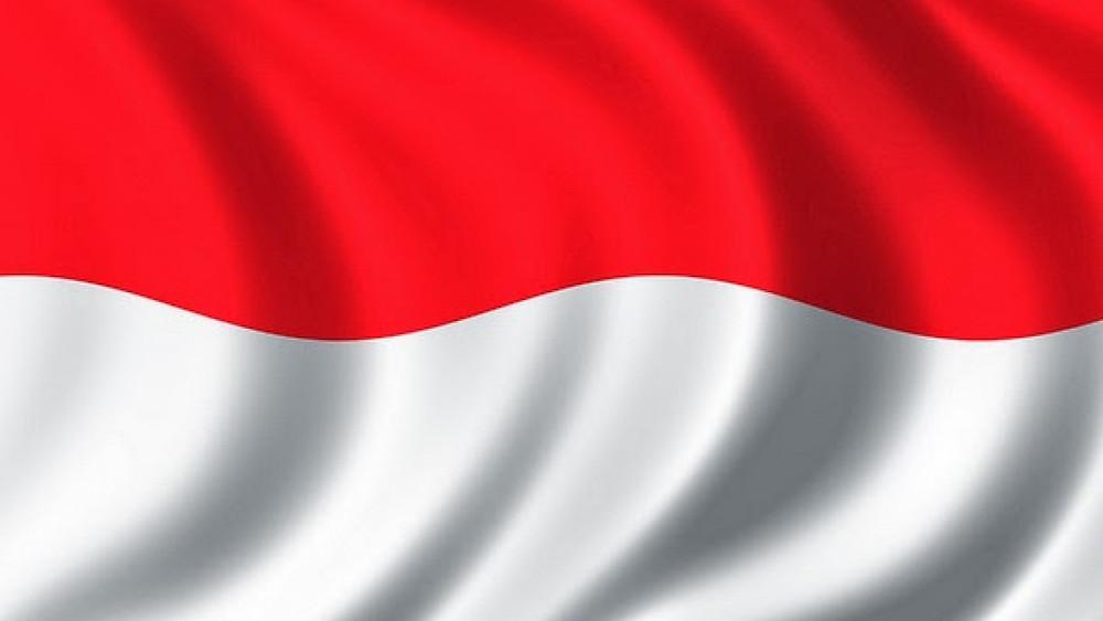 Bendera Indonesia Merah Putih