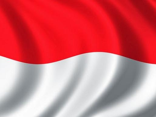 Hari Kemerdekaan Republik Indonesia ke-73 Tanggal 17 Agustus 2018