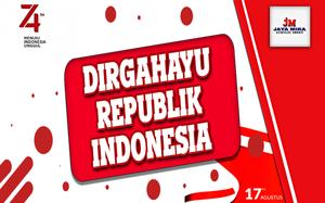 PT. Jaya Alam Persada (Jaya Mika) Mengucapkan Dirgahayu Republik Indonesia