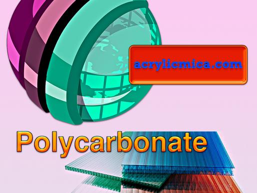 PT. Jaya Alam Persada (Jaya Mika) Sells Products Polycarbonate