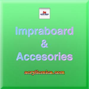 PT. Jaya Alam Persada (Jaya Mika) Sell Impraboard & Accesories