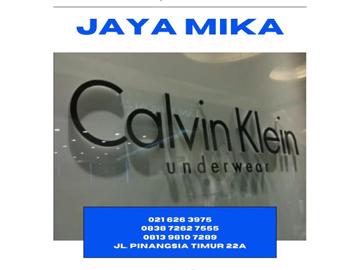 Acrylic Clear Adiwarna Mika lapis sticker hitam untuk huruf timbul laser cut