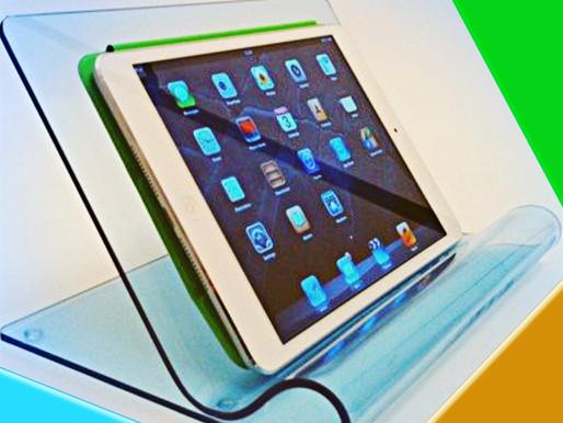 Kegunaan Acrylic Untuk Gadget
