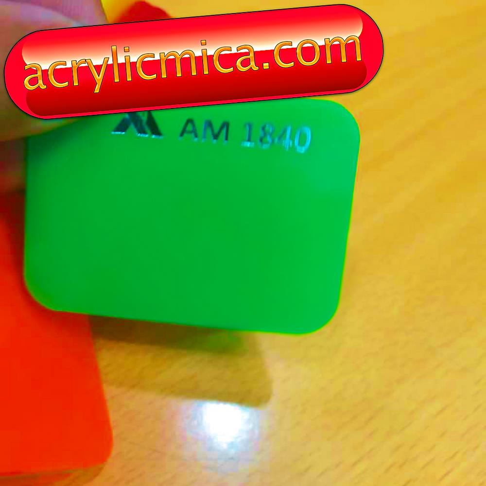 Warna Hijau Acrylic Adiwarna Mika Adalah Warna Antara Biru Dan Kuning Dalam Spektrum