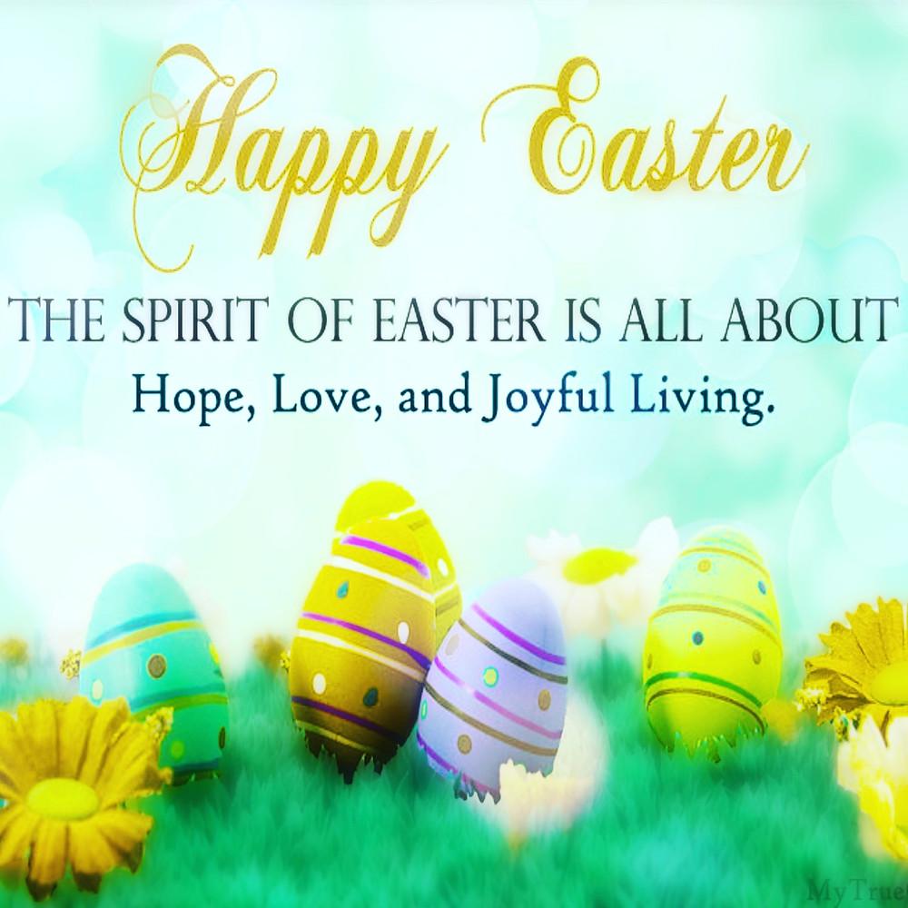 PT. Jaya Alam Persada (Jaya Mika) mengucapkan selamat hari Paskah
