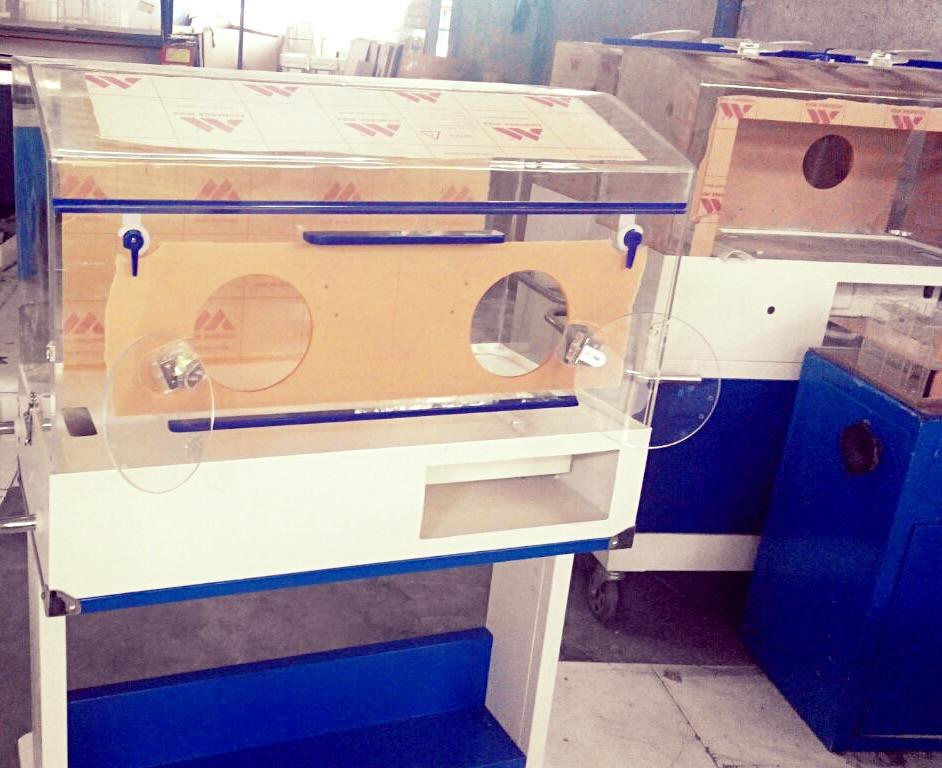 Alat kesehatan untuk anak bayi yang dibuat oleh pelanggan