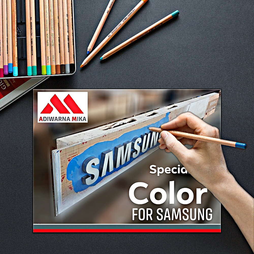 Special Color For Samsung