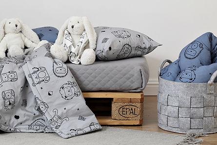 Mezoome bedding set