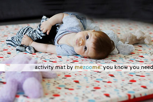 COVER ONLY! for activity mat.